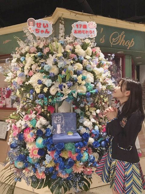 【AKB48】福岡聖菜「来年もし選抜総選挙があるなら選抜に入りたい」←入れそう?