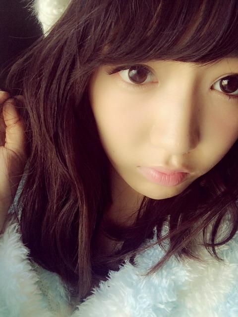 【HKT48】宮脇咲良「好きって気持ちがわからない」
