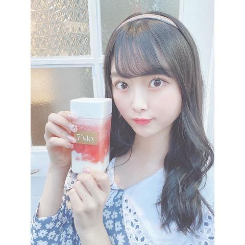 【定期】AKB48達家真姫宝、今日は窓枠を歪曲させる