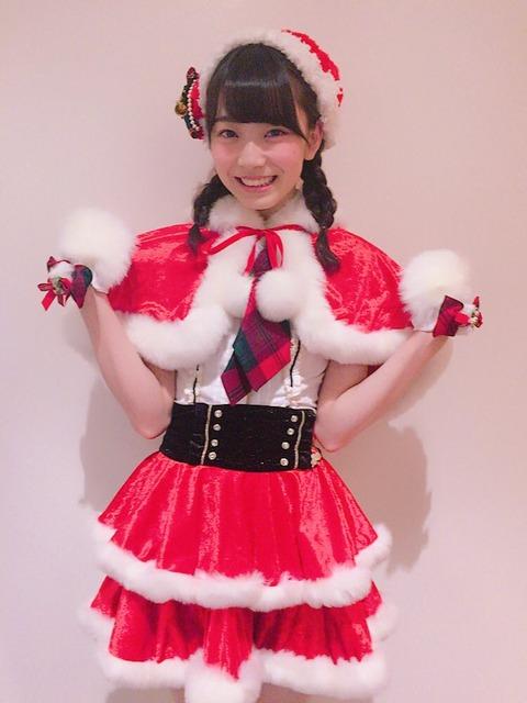 【AKB48】後藤萌咲「Google+で心無いコメントをみてしまって、凄く残念な気持ちになりました」