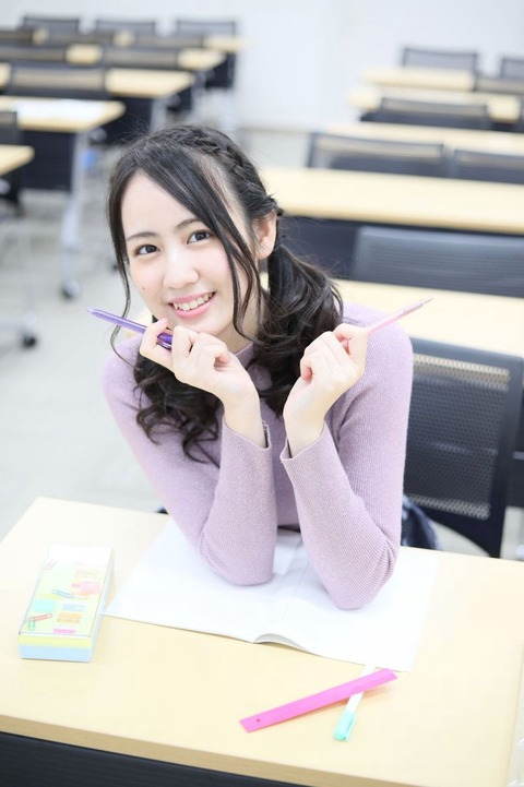 【NGT48】西村菜那子、加藤美南の研究生降格処分に「研究生=マイナスなものではない」