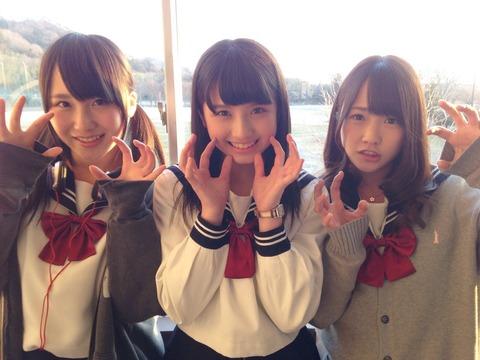 【AKB48】今さらだけどセーラーゾンビって神ドラマだったよな【川栄李奈・高橋朱里・大和田南那】