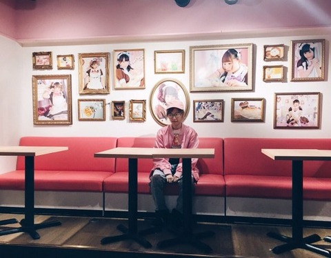 【AKB48】ぱるるが秋葉原へオタクの格好で潜入!【島崎遥香】