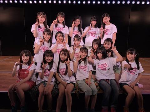 【AKB48】パジャマドライブ公演について語ろうか