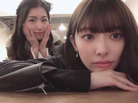 【AKB48】武藤十夢さんから大事なお知らせがある模様