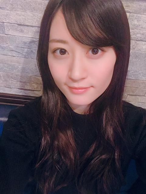 【元NMB48】卒業後特に働いてる様子もない上西恵が東京で豪遊してるのは何故?
