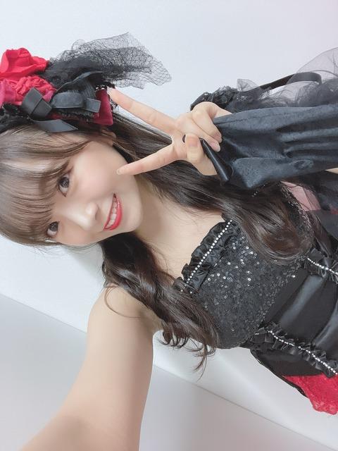 【悲報】HKT48武田智加がアナフィラキシーショックで休演