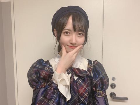 【悲報】STU48石田千穂さん、AKB57thシングルで選抜落ち