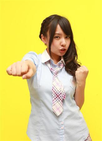 【NMB48】山田菜々「うちは今からお前らを殴る!」