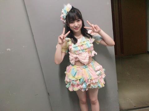 【HKT48】矢吹奈子「広島の方は広島焼きって言わないの?」