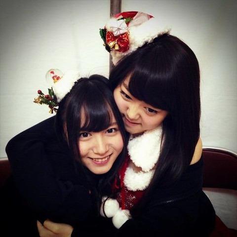 【SKE48】大場美奈って移籍してなかったら今頃峯岸の代わりにキャプテンとかやってたんかな?