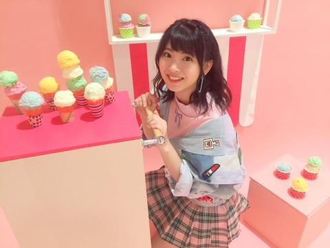 【AKB48】馬嘉伶「皆さんは『どうせ無理』と言われたことありますか?セリフに全部(カタコト)と書かれていて泣きました」