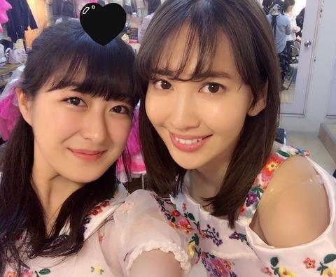 【AKB48】伊豆田莉奈がBNK48への完全移籍を発表