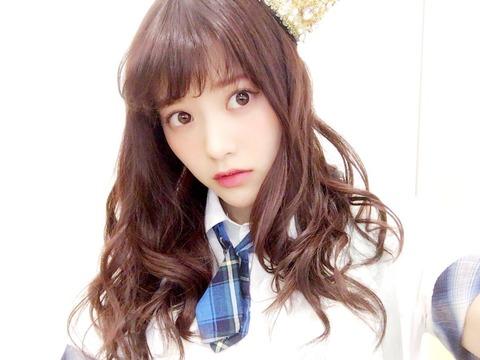 【SKE48】木本花音はもっと人気出ると思ってたんだがどうしてこうなった?