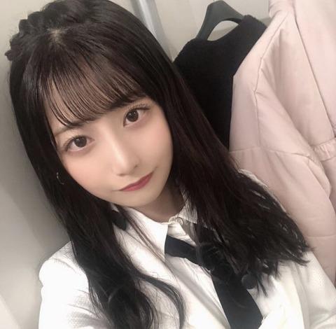 【AKB48】鈴木優香と七沢みあって似てないか???
