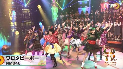 【NMB48】2月24日にニューシングルのMV撮影の可能性