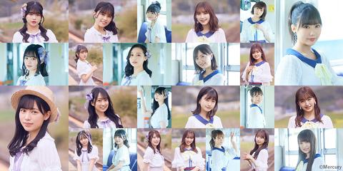 【HKT48】田中美久センターのMVが運上弘菜センターのMVに惨敗してるけど運営は「なこみく」を推していくつもりなの?