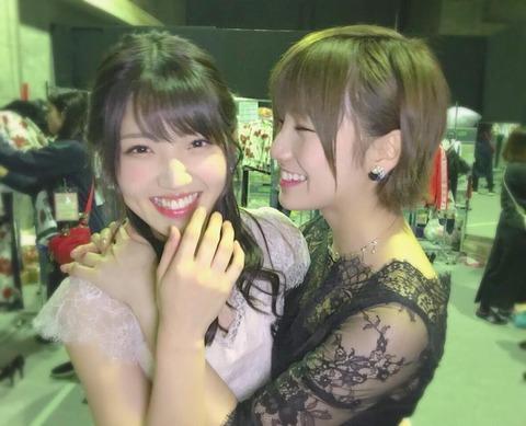 【AKB48G】推しメンの身体の一部分をペロッと舐めれるとしたらどこ舐める?
