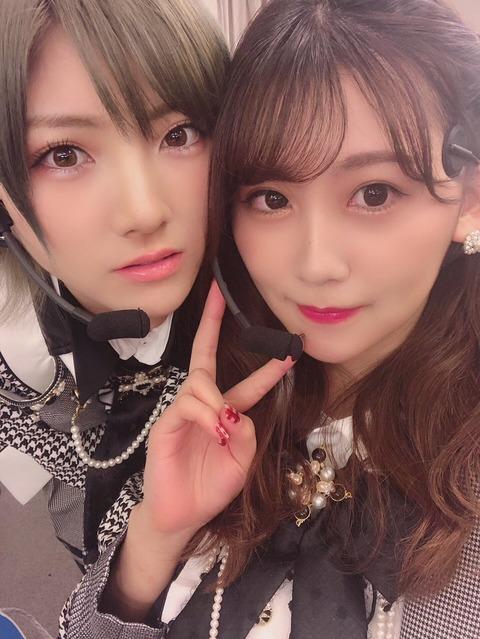 【AKB48】こじまこって実は歌にダンスに握手対応に優秀なアイドルなんじゃ?【小嶋真子】