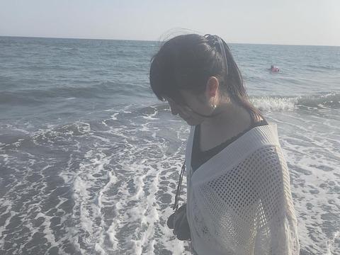 【AKB48】チーム8谷口もかの水着じゃないけど水着に見える画像