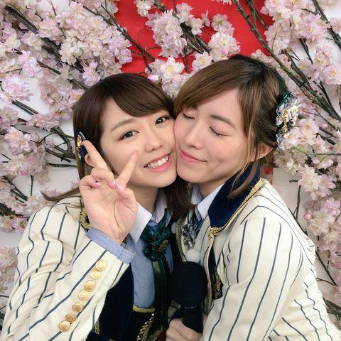 【AKB・SKE】松井珠理奈や峯岸みなみってあと一年は卒業しなさそうじゃね?