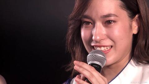 【AKB48】平田梨奈、劇場公演にて卒業発表