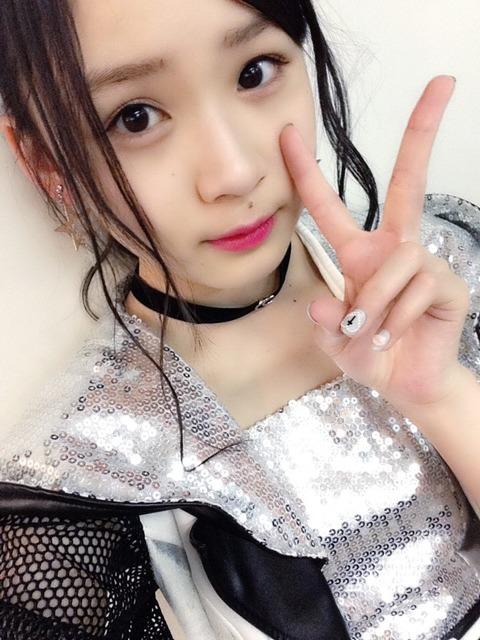 【HKT48】荒巻美咲ちゃんがついにiPhoneデビュー!!!