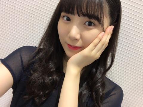 【AKB48】54th選抜のSKEメンバーは何故古畑北川荒井小畑江籠ではなく菅原なのか?