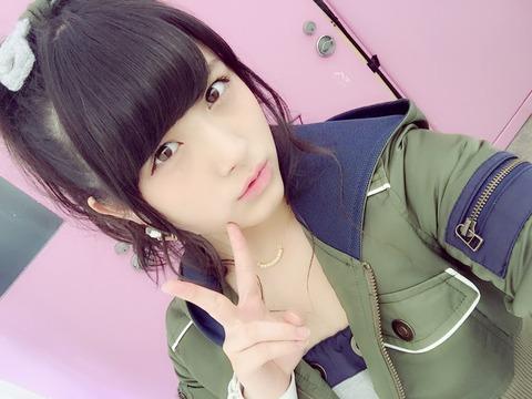 【AKB48】なーにゃが1999年生まれという衝撃【大和田南那】