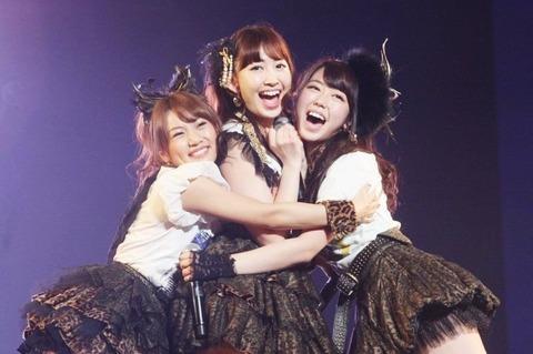 【AKB48】新しくソロやユニットがCDデビューしてほしい