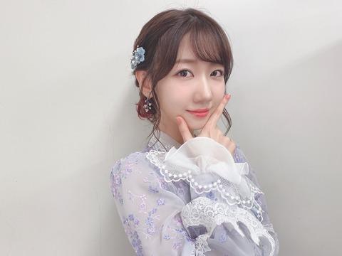 [Bonne nouvelle] Yuki Kashiwagi, MC du programme de variétés décidé depuis Doremi Faddon!  -