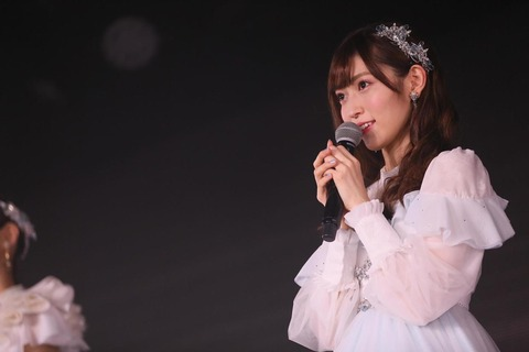 【悲報】スポニチ「AKB48G史上最悪の状況、紅白出場にも暗雲が漂う」