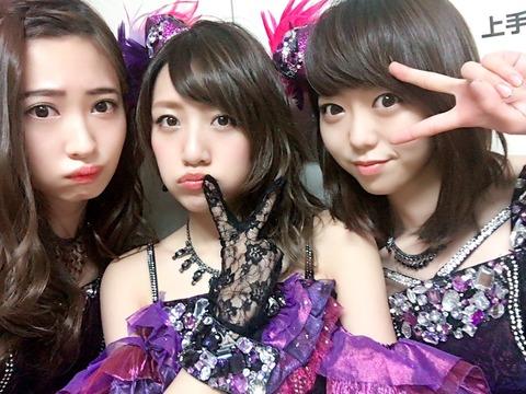 【AKB48】お前ら「こじはるいつ卒業するんだよ」とか言ってるけど、いざ卒業したら淋しくなるんだろ?【小嶋陽菜】
