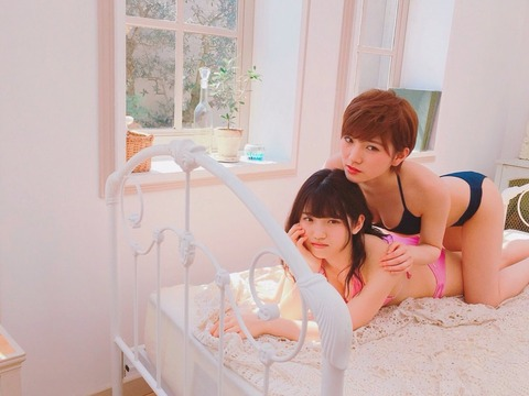 【ソース無し】AKB48岡田奈々「ホテルに泊まるとき、私だけひとり部屋にされる・・・」