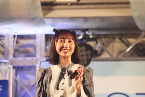 【STU48】薮下楓がSHOWROOMで卒業発表