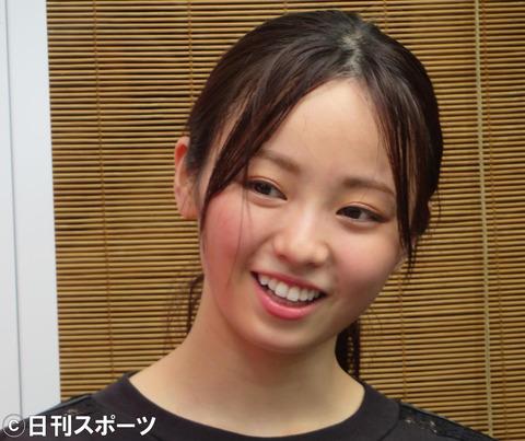 【元欅坂46】女優タレントの今泉佑唯(22)婚約男性ワタナベマホトとの婚姻届を今後も提出する予定なし
