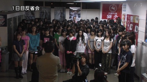 AKB48グループの黒歴史を10個選んでみた