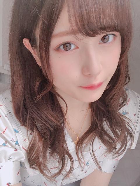 【AKB48】もし全裸の田北香世子が空気椅子をしていたらどうする?