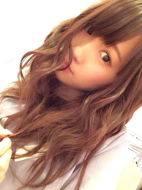 【AKB48G】茶髪にして可愛くなったメン
