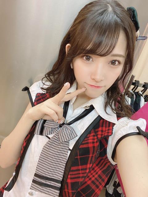 【AKB48】市川愛美って可愛くてお〇ぱいも大きいのになんで人気ないの?