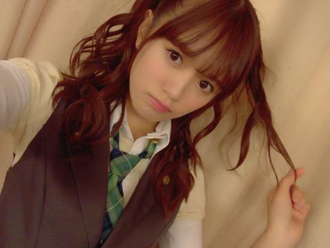 【AKB48】リアルだったら飯野雅がメンバーで一番モテる説