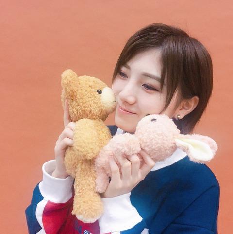 【NMB48】太田夢莉「岡田奈々ちゃんいつもありがとう、今ほど仲良くなれるなんて考えもしてなかった」【AKB48】