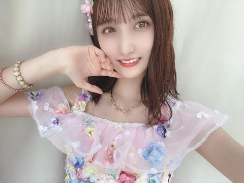 【動画】AKB48長友彩海さんの彼女感がすごい!