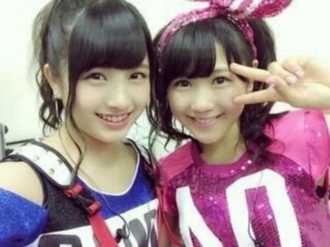 【AKB48】菊地や鈴木紫帆里の出戻りがありなんだからなーにゃと西野もまた戻ってこいよ【大和田南那・西野未姫】