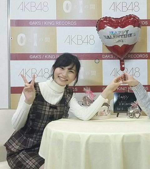 【AKB48】せいちゃんはなぜ人気が爆発しないのか?【福岡聖菜】