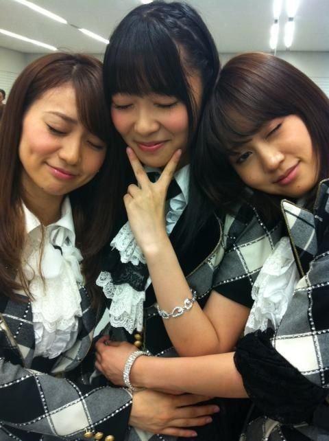 【AKB48G】結局誰が最強なの?【指原莉乃・前田敦子・大島優子】