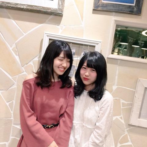 【AKB48】村山彩希がゆいなんアピールして岡田奈々の心を弄ぶwww