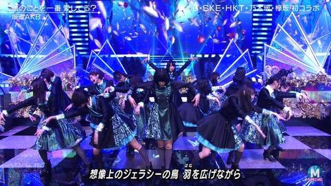 【AKB48G】(クッソ、坂道グループに入れば良かった)って思ってそうなメンバーwww
