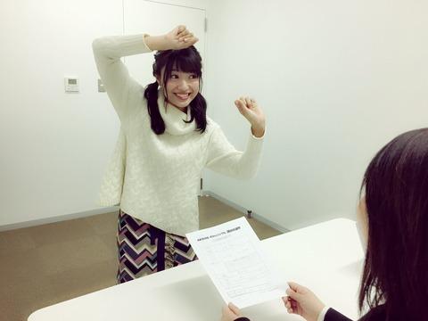 【NGT48】きたりえ「沖縄を想いを馳せすぎてカチャーシーを踊りながら立候補。。。」【北原里英】