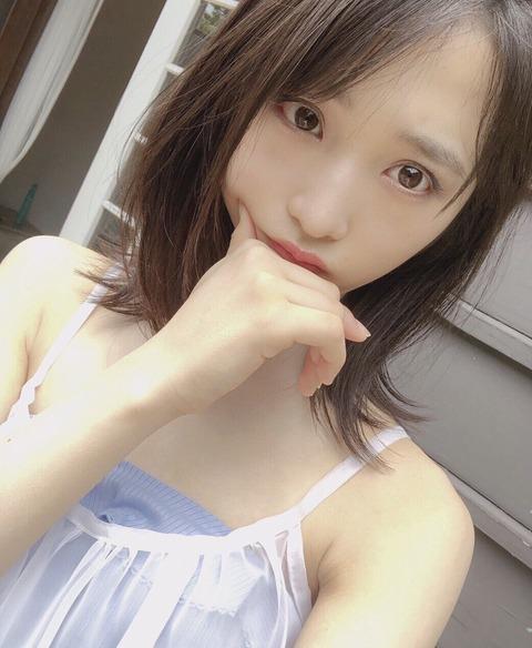 【朗報】AKB48小栗有以さん、本当は見つかっていた!